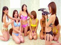 巨乳グラビアアイドルユニット『sherbet』のメンバーに偽乳はいるのか?抜き打ち検査してるYouTubeチャンネルがシコい!