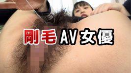 剛毛AV女優